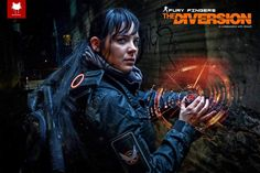 Tom Clancy& the Division is a MMO RPG shooter which has been gaining overwhelming popularity since its release date Mar Therefore, some talented agents have amazing the Division cosplay, including handsome boys and hot girls. Here is top 19 incr The Division Cosplay, Victor Ortiz, Division Games, Cool New Gadgets, Tom Clancy The Division, Cyberpunk Girl, Military Girl, Sci Fi Characters, The Agency