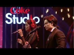 Ali Zafar & Sara Haider, Ae Dil, Coke Studio, Season 8, Episode 4