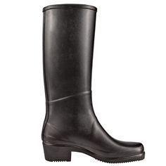 Aigle Miss Juliette Satin Boots