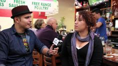 Project Bronx discusses Street Harassment in NYC