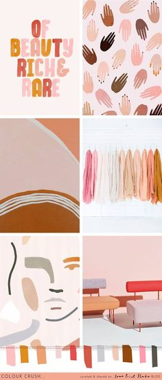 eaee768a16 Colour Crush... Color Patterns, Color Schemes, Color Combos, Print Patterns