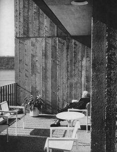 fuckyeahbrutalism:Hebrew Home for the Aged, Riverdale, Bronx, New York, 1968(Gruzen & Partners)Jordan L. Gruzen, 1935-2015