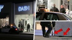 Kardashians' Dash Store Hit By Arsonist (TMZ TV)  Cops are looking for an arsonist who tried to burn down Dash in West Hollywood! #Arsonist, #TMZTV   Read post here : https://www.fattaroligt.se/kardashians-dash-store-hit-by-arsonist-tmz-tv/   Visit www.fattaroligt.se for more.
