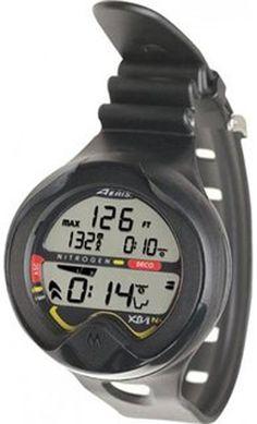 Aeris XR-1 NX Nitrox Wrist Top Scuba Gear Dive Equipment Diving Computer 10.4710