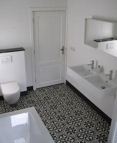 Afbeeldingsresultaat voor portugese vloertegels badkamer