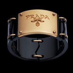 Prada's bling bling