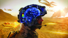 Humans will soon use technology to realize magical, psychic powers once relegated to the realms of science fiction and fantasy. Transcranial Magnetic Stimulation, Super Soldier, Psychic Powers, Future Tech, Cool Tech, Neuroscience, Science And Technology, Technology Updates, Tecnologia