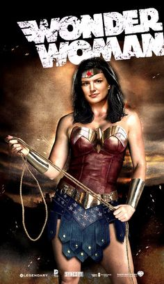 1000+ images about Gina Carano on Pinterest | Wonder woman ...