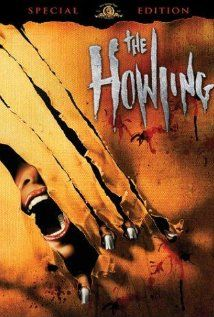 "RIP Patrick ""The Howling"" starring Dee Wallace, Patrick Macnee, Belinda Balaski, and Dennis Dugan is a classic werewolf horror movie from the Best Werewolf Movies, Best Horror Movies, Classic Horror Movies, Horror Movie Posters, Sci Fi Movies, Scary Movies, Old Movies, Great Movies, Movie Tv"