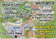 Magical Ways to Start Your Disneyland Days from DLRPrepSchool.com