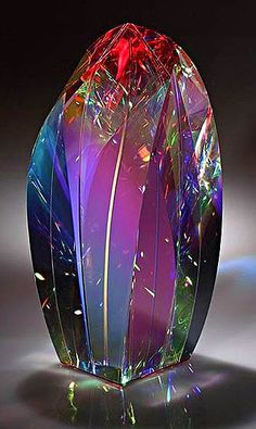 Optical Lead Crystal