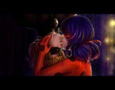 OTP: Failed Spider-man Kisses