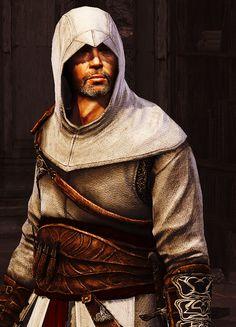 Altair Ibn la Ahad ♥
