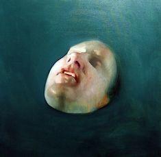 Swedish artist Benjamin Björklund lives a simple... • Hi-Fructose Magazine