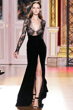 Fall 2012 Couture ZUAHIR MURAD