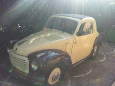 1951 #Fiat Topolino C for sale - € 7.000