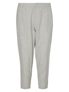 Stylish, yet loose and comfy trousers from Noisy may - perfect!