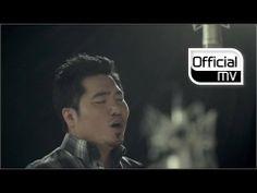 "Kim Jo Han (김조한) - ""The stars, The moon, All for U"" (별.달.다) (Feat. 조현아 of Urban Zakapa (어반자카파)) - music video"
