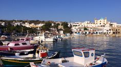 Dodecanese - Lipsi - Hellenica - Découvrez les iles grecques et organisez votre voyage Lipsy, Small Island, Vacation