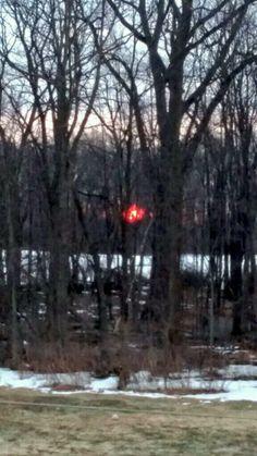 #todayshow #todaysunrise Tecumseh, Michigan pic.twitter.com/6a1TbNkP27
