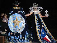 Fiesta Lutheran Coronation