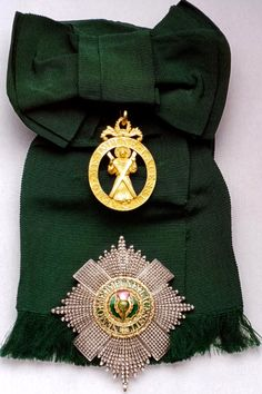 Order of the Thistle