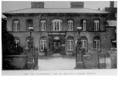 St Lawerence Hotel, Howth (no date) Dublin, Old Photos, Ireland, To Go, History, Places, Old Pictures, Historia, Vintage Photos