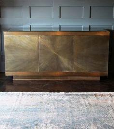 'Starburst' Cabinet, blackman cruz