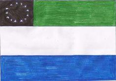 Bandera de Río Negro