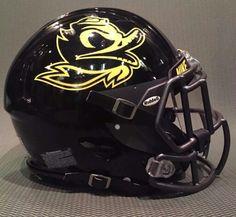 Oregon 2015 helmet