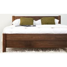 Finland Timber Bed Frame