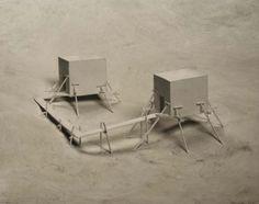 Breaking Ground (2011-2014) by Allan Wexler