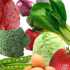 Food Combining is one of the best methods that people can try to keep their body healthy