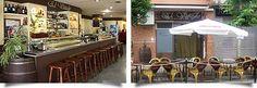 El Viñedo en Yecla, Murcia Murcia, Four Square, Outdoor Decor, Home Decor, Spoons, Homemade Home Decor, Interior Design, Home Interiors, Decoration Home