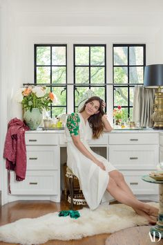 Nashville Interior Design Photographer — Leslee Mitchell