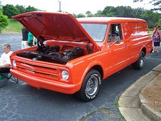 67 72 panel trucks like the one i had! miss that truck!1967 chevy delivery panel