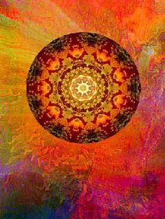 Cosmic Soul Mandala