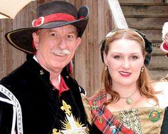 Texas Renaissance Festival 2009 by Musketeer Cyrano, via Flickr