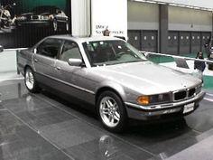 James Bond Cars, Bmw E38, E 38, Bmw 7 Series, Bmw Classic, Panama, Specs, Automobile, Bike
