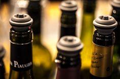 Restaurant mais aussi Bar à Vins - AOC Les Halles - Paul Bocus - LYON