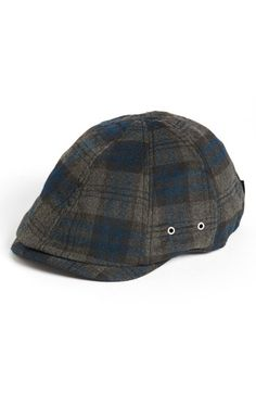 d2c2b7e1f91 DPC Hounds Tooth Ivy Scally Cap Driver Hat Newsboy at Amazon Men s Clothing  store