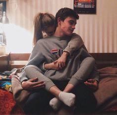 Imagem de love, couple, and boy