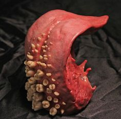 Meet The Fleshlettes, a loving family of hyper-realistic body horror mutants | Dangerous Minds