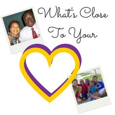 [sponsored] What Is Close To Your Heart? Share and win.