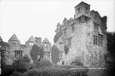 Donegal Castle, Donegal, Co. Donegal, photo by Robert French. Norwegian Vikings, Donegal, Castles, Paths, Roots, Irish, Legends, History, Ireland