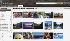 New Photos Application in Yahoo! Mail Integrates Flickr, Enhances Image Search