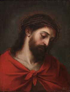 Ecce Homo (Museo del Prado). Bartolomé Esteban Murillo