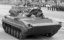 BMP-1 - Wikipedia, the free encyclopedia
