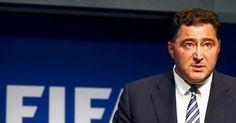 osCurve Brasil : Rússia e Catar podem perder a Copa, admite auditor...