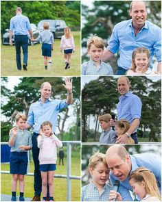 Prince William Family, Prince William And Catherine, William Kate, Princesa Charlotte, Duke And Duchess, Duchess Of Cambridge, Kate Middleton, Royal Family Pictures, Prince George Alexander Louis